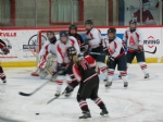 Oct 26/27 2013 - UNB at Acadia